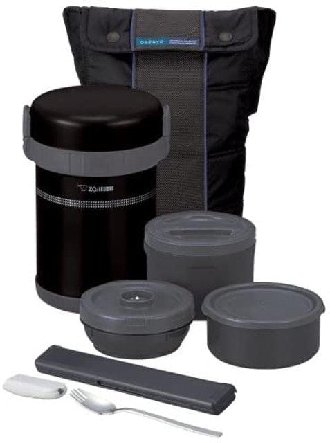Zojirushi Classic Bento Vacuum Lunch Jar 1