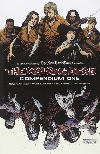 Robert Kirkman The Walking Dead 1