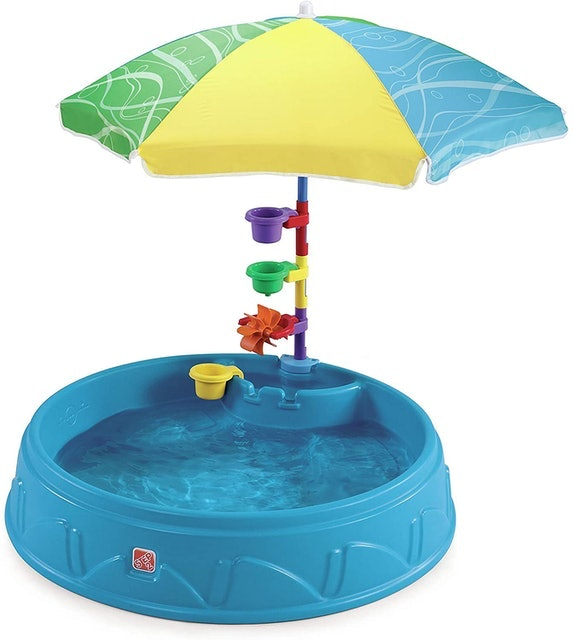 Step2 Play & Shade Pool for Toddlers 1