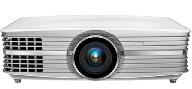 Optoma 4K DLP Projector 1
