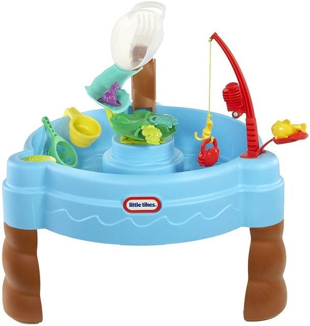 Little Tikes Fish 'n Splash Water Table 1