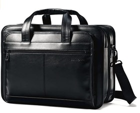 Top 10 Best Business Briefcases in 2021 (Samsonite, Vaschy, and More) 3
