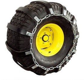 Top 10 Best Tire Chains for Snow in 2021 (KÖNIG, Glacier, and More) 3