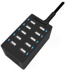 Top 10 Best USB Power Strips in 2021 1