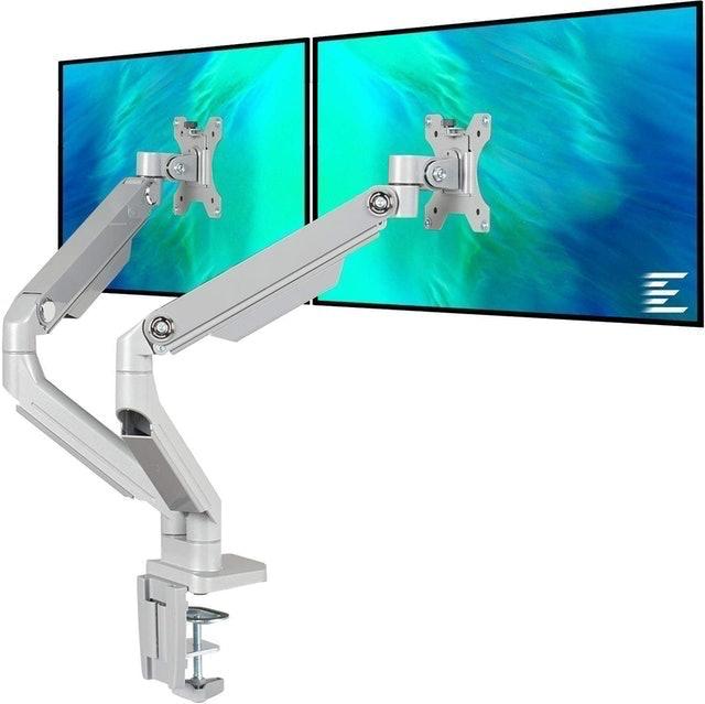 EleTab Dual Arm Monitor Stand 1