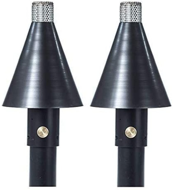 Legends Direct Gas Tiki Style Torch 1