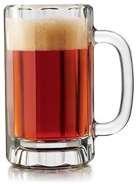 Thick  Beer Mug 1