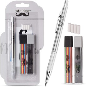 Top 10 Best Mechanical Pencils for Writing in 2021 (Staedler, Uni, and More) 5