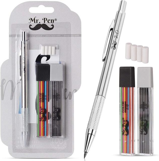 Mr. Pen Artist Mechanical Pencil 1
