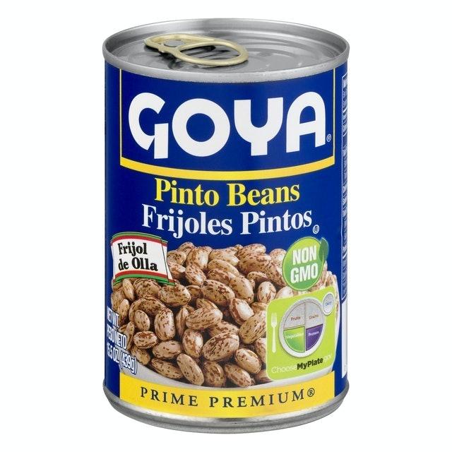 Goya Pinto Beans 1