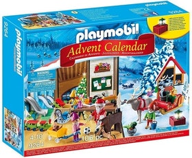 Top 10 Best Advent Calendars in 2021 (Bonne Maman, Crayola, and More) 3