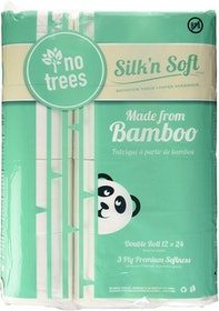 Top 10 Best Eco-Friendly Toilet Papers in 2021 5