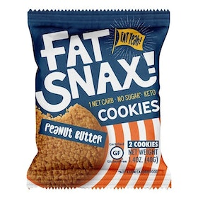 Top 10 Best Sugar-Free Cookies in 2021 (Murray, Fat Snax, and More) 1