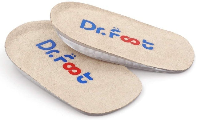 Dr. Foot Height Increase Insoles 1