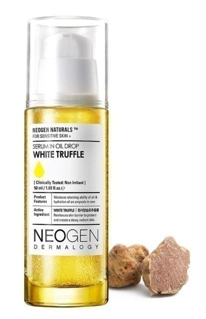 NEOGEN White Truffle Serum In Oil Drop 1