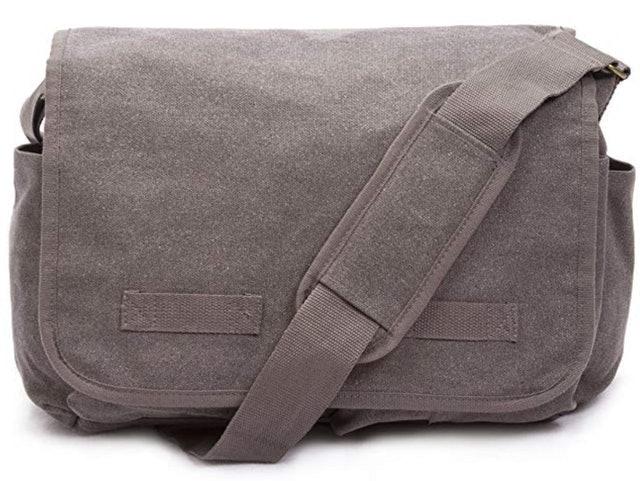 Sweetbriar Classic Messenger Bag 1