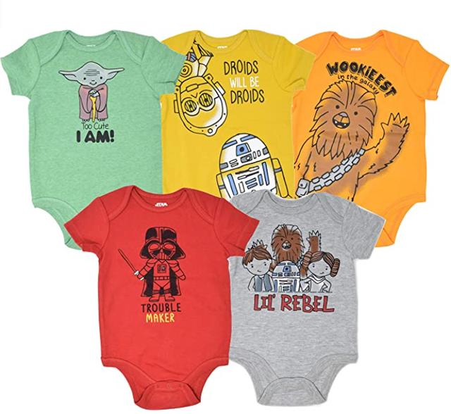 Bentex Group Baby Bodysuits 1
