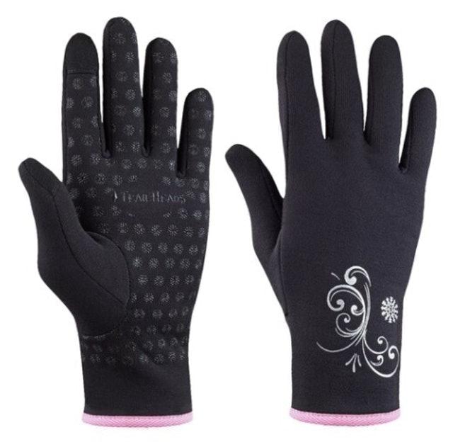 TrailHeads Power Stretch Women's Running Gloves 1