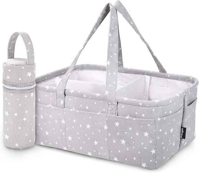 StarHug Diaper Caddy 1