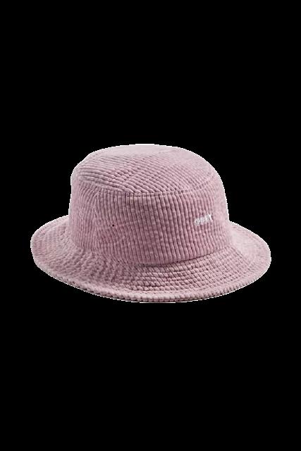 Obey Bold Corduroy Bucket Hat 1