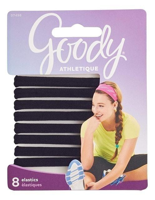 Goody Women's Athletique Sweat Stretch Elastics 1