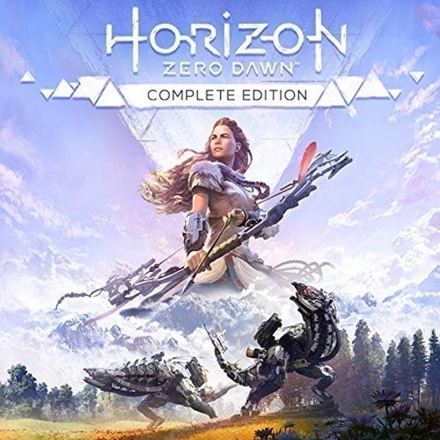 Guerrilla Horizon Zero Dawn 1