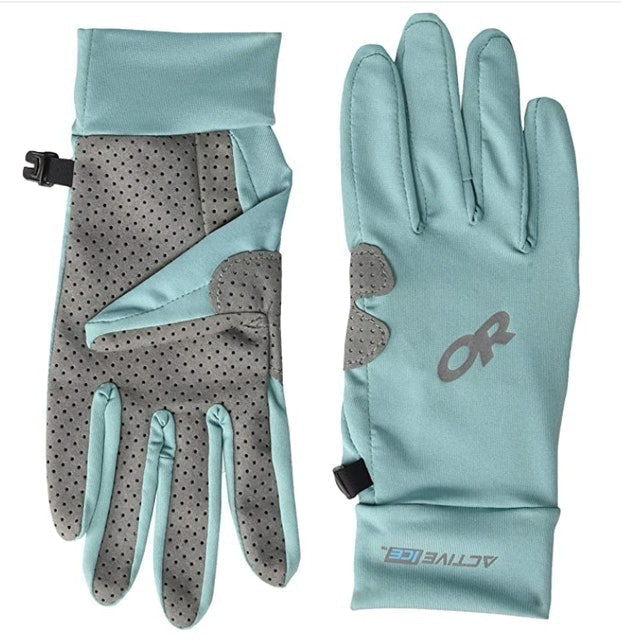 Outdoor Research Activeice Chroma Full Sun Gloves 1