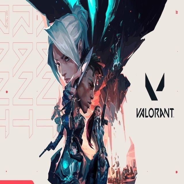 Riot Games  Valorant 1