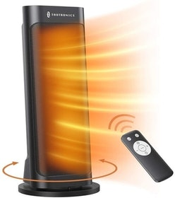 Top 10 Best Portable Heaters in 2021 (TaoTronics, Comfort Zone, and More) 3