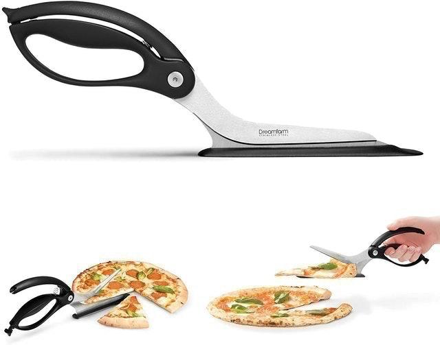 DreamFarm DreamFarm Scizza Scissors 1