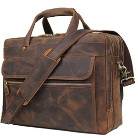 Top 10 Best Business Briefcases in 2021 (Samsonite, Vaschy, and More) 5