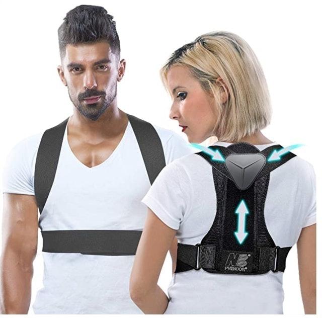 Pvendor Posture Corrector 1