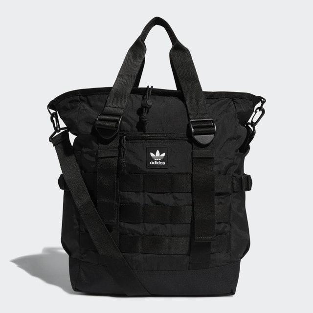 Adidas Utility Caryall 2 Tote Bag 1