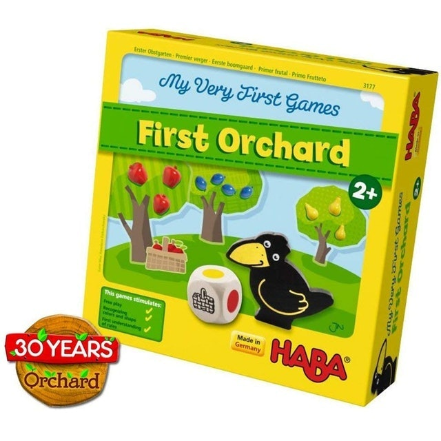 HABA First Orchard 1