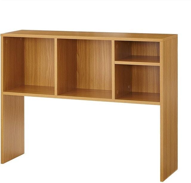 DormCo Desk Bookshelf 1
