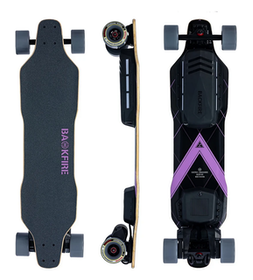 Top 10 Best Electric Skateboards in 2021 (Meepo, Evolve, and More) 3