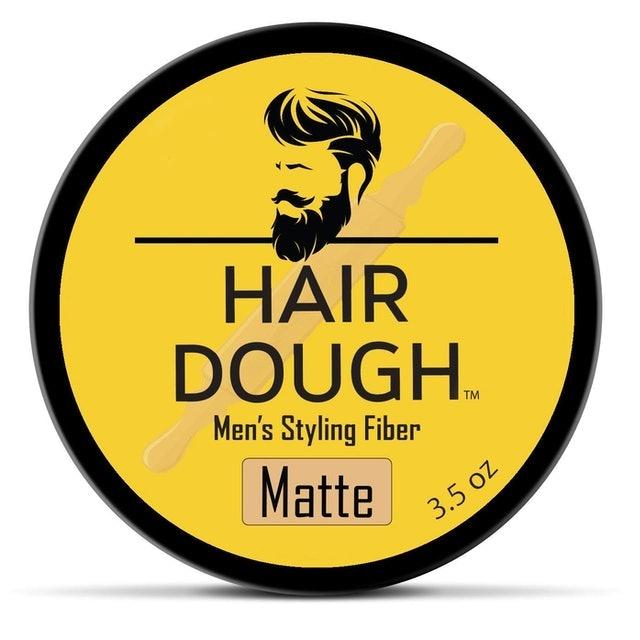 Hair Dough Men's Styling Fiber 1