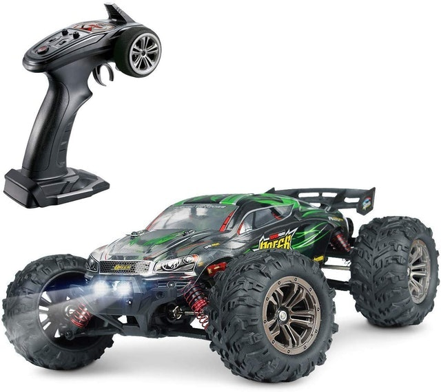Hosim All-terrain Monster Car 1