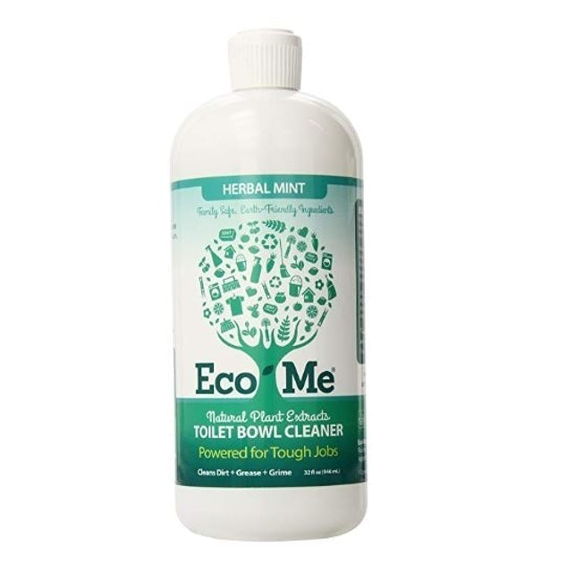 Eco-Me Natural Plant Extracts Toilet Bowl Cleaner 1