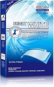 Top 10 Best Whitening Strips for Sensitive Teeth in 2021 (Dental Hygienist-Reviewed) 4