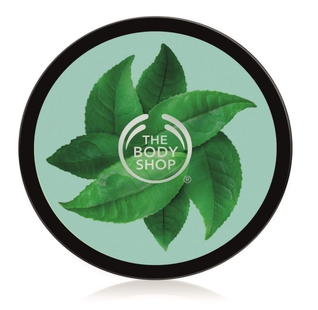 The Body Shop Fuji Green Tea Body Butter 1
