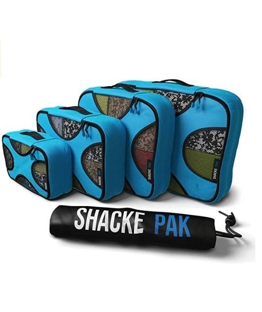 Shacke Shacke Pak 5-Piece Set 1