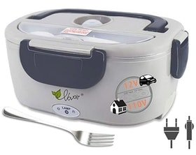 Top 10 Best Electric Lunch Boxes in 2021 (Crock-Pot, Hot Logic, and More) 2