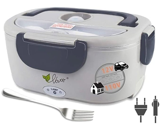 Vovoir Electric Heating Lunch Box 1