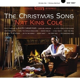 Top 10 Best Christmas Albums in 2020 (Nat King Cole, Mariah Carey, and More) 3