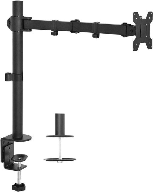 VIVO Single Monitor Desk Mount Stand 1