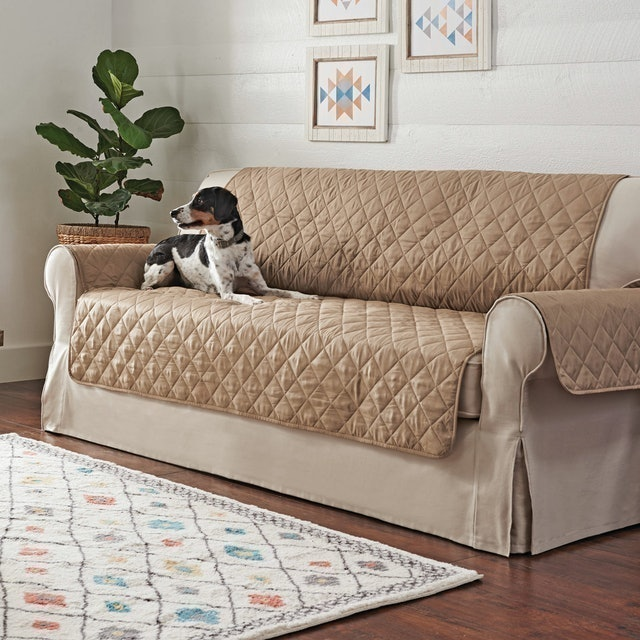 Better Homes and Gardens Waterproof Furniture Cover 1