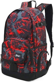 Top 10 Best Backpacks for Middle School Boys in 2021 (JanSport, Trail Maker, and More) 3
