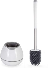 Top 10 Best Toilet Cleaning Brushes in 2021 (OXO, Mr. Clean, and More) 2
