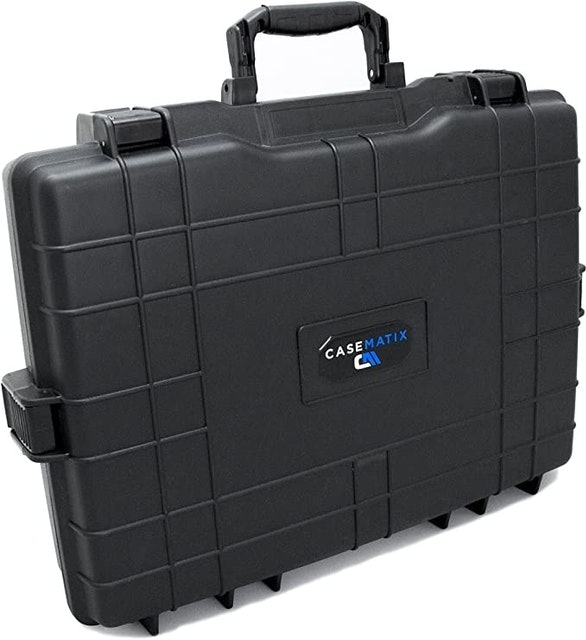 Casematix Waterproof Laptop Hard Case 1